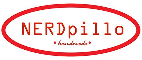 NERDpillo Logo